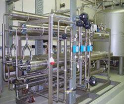 INVER GmbH | Dampf & Heisswasserkessel